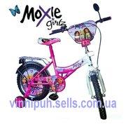 Предлагаем купить 18 дюймовые детские 2-х колесные велосипеды (Disney)