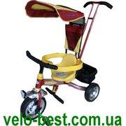 Продаем детский трехколесный велосипед Profi Trike LT-2010 LT-2010