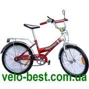 Продам детский велосипед Украина - 20 дюймовый