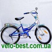 Реализуем детский двухколесный велосипед Украина - 20 дюймовый двухкол