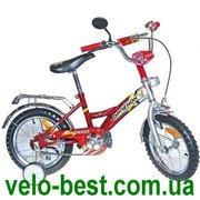 Продам Орленок - 18 дюймовый двухколесный детский велосипед Орлёнок