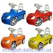 Продаем детскую машинку каталку Орион 160 Спорткар