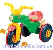Продажа детский трехколесный велосипед Мини 382 Орион