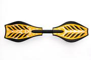 Скейт рипстик желтый