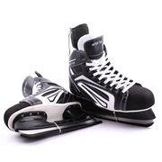 Коньки хоккейные Inter Fun: 39,  40,  41,  42,  43,  44,  45,  46 размер
