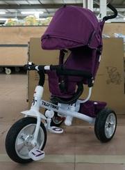 Велосипед трехколесный Tilly Trike T-371