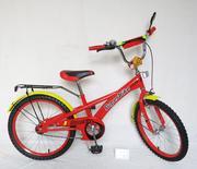 Велосипед 2-х колес